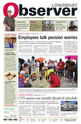 longboat observer 08 09 12 by the observer group inc issuu
