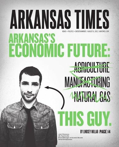 Arkansas Times by Arkansas Times issuu