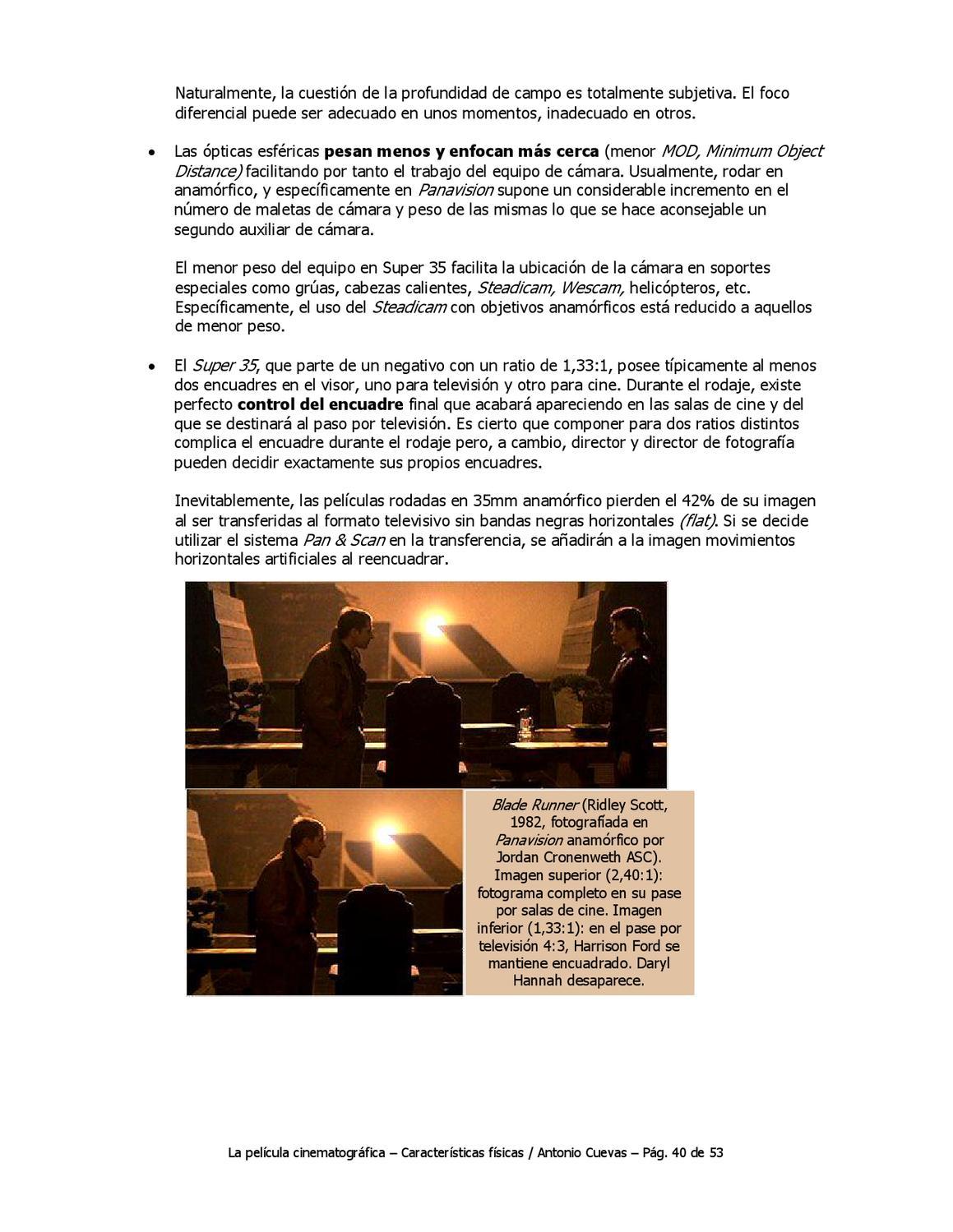 La película características by Centro Costarricense de Producción ...