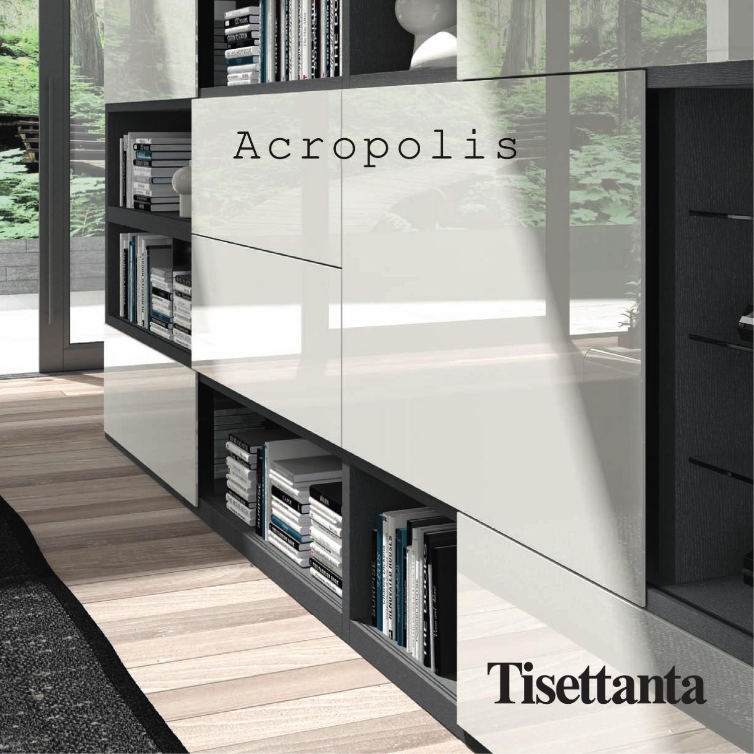 tisettanta acropolis by bruni design arredi issuu