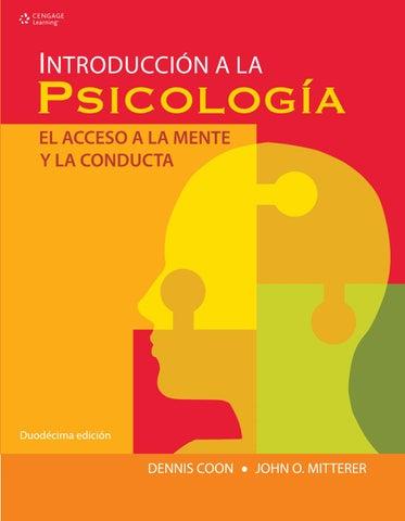 Psicologia Morris Y Maisto Download