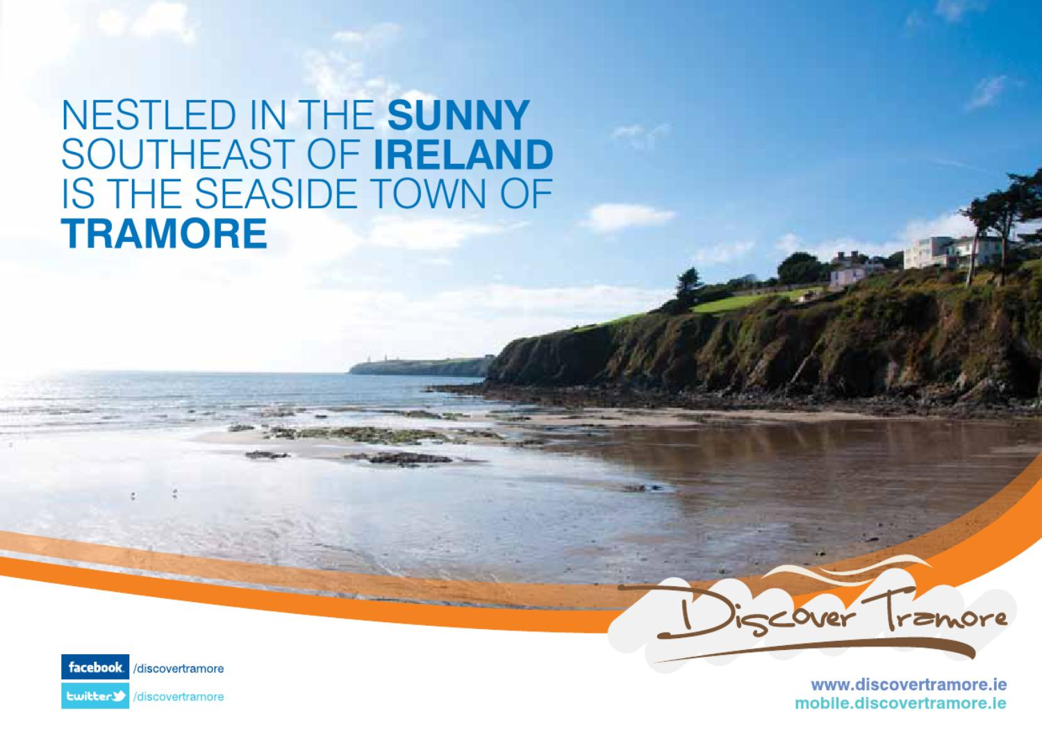 New Ross to Tramore - 3 ways to travel via bus, line 360 bus