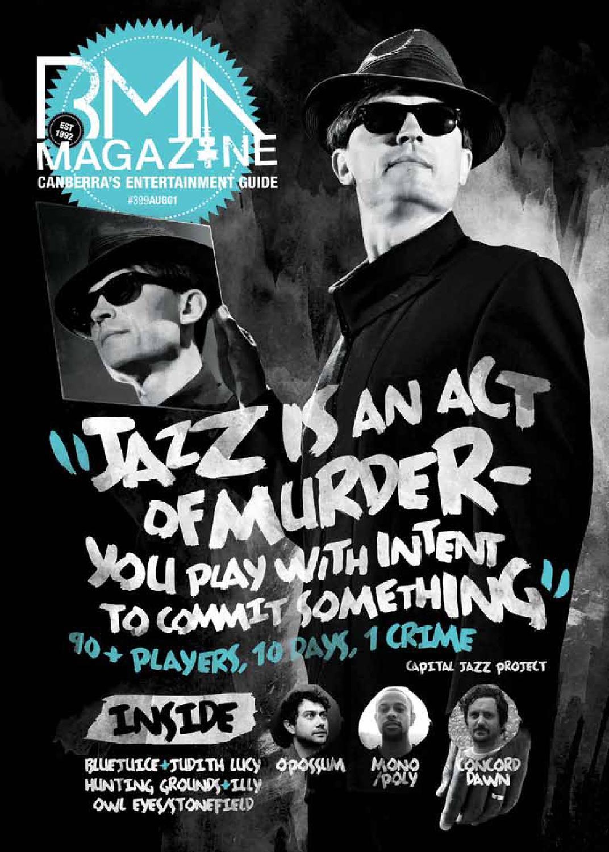 b14c205fd1b1 BMA Magazine 399 August01 2012 by BMA Magazine - issuu