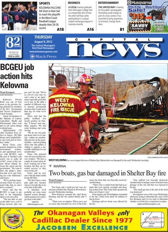 3fe7330a2 Kelowna Capital News
