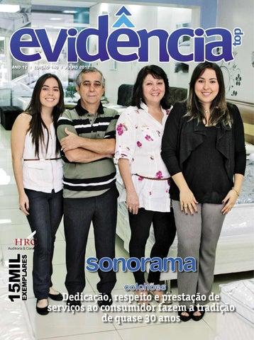 Revista Evidência Top Julho 2012 by Portal DrFotos - issuu 15189ccdb1