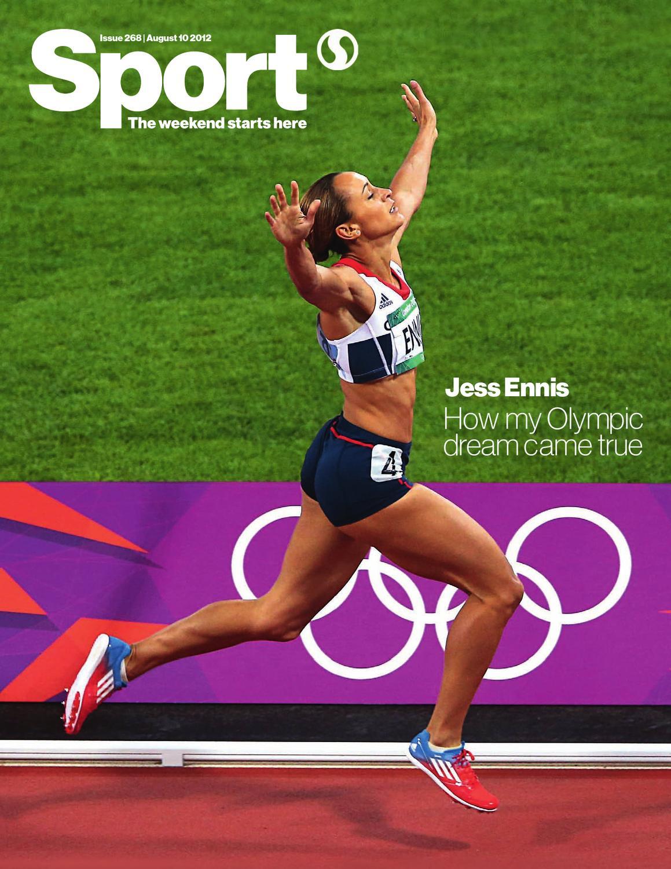 e34f6b5fecba Sport Magazine - Issue 268 by Sport Magazine - issuu