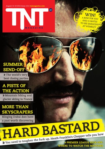 2d9a283ecfa TNT Magazine   Issue 1511 by TNT Magazine - issuu