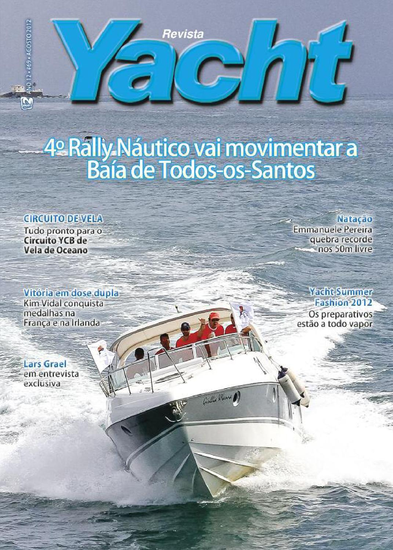 3cb611537 revista yacht 69 by Quirino Elaine - issuu