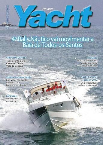 f12e11ccd revista yacht 69 by Quirino Elaine - issuu