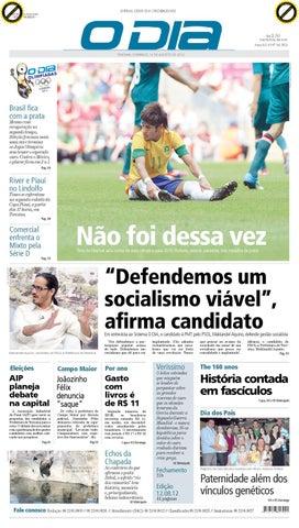 becdc40e68446 o dia by Jornal O Dia - issuu
