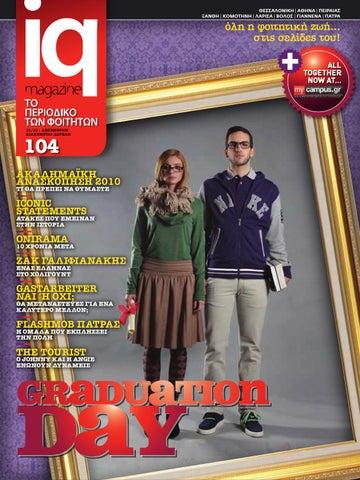 b0fb8221bbc iq magazine No 104 by Media View Publishing - issuu