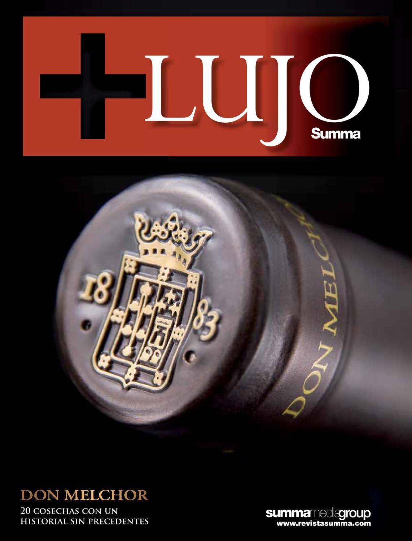 14e1d209679 Revista +Lujo by Revista Summa - issuu