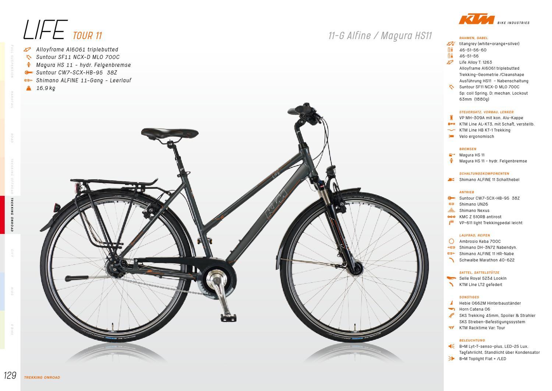 Catálogo de KTM 2013 by TodoMountainBike - issuu