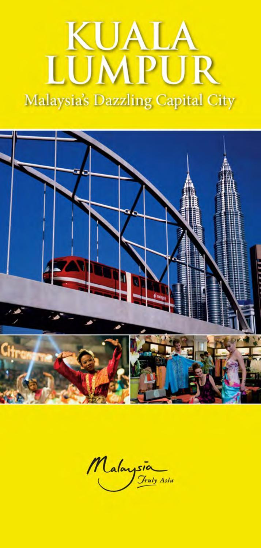 Kuala Lumpur By Spirit Of Remembrance Issuu Annual Pass Jungle Land Sentul