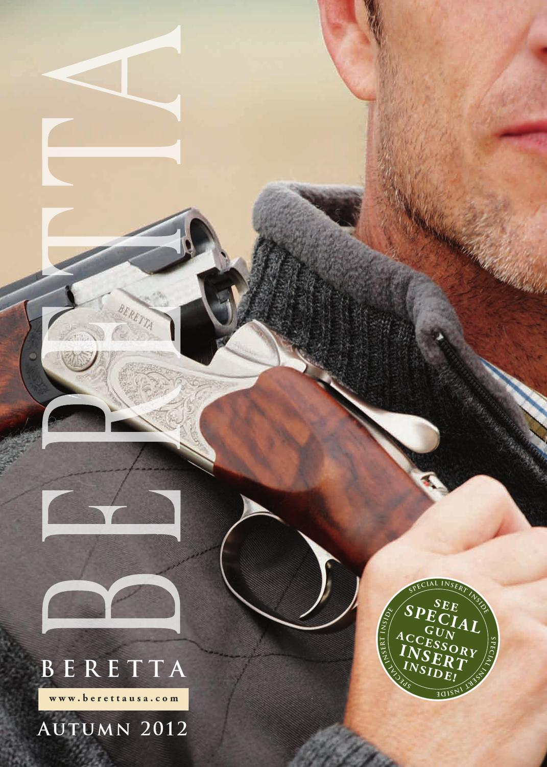Carbon Fiber Double Mag Magazine Carrier for most Beretta Models by 1441 Gear