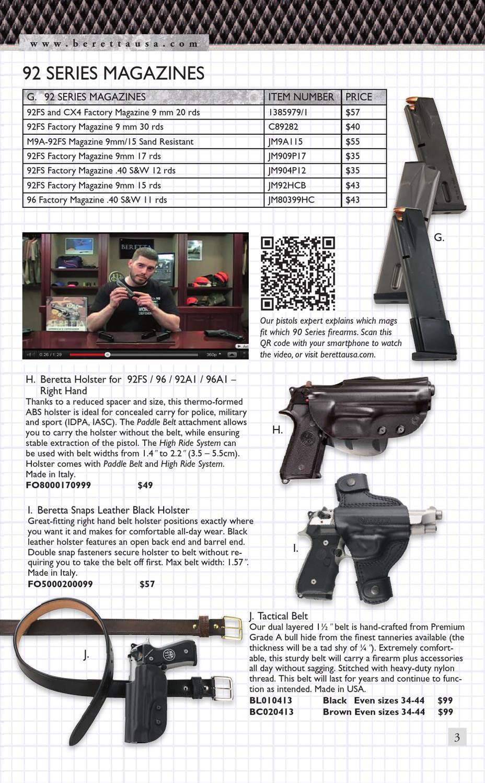 Beretta 2012 Fall Winter 2012 by Beretta USA corp - issuu