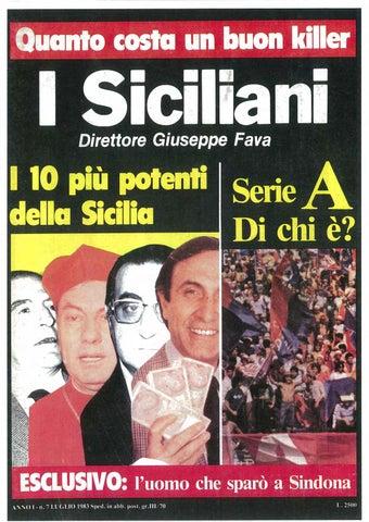 33488bba2e8c6 I Siciliani