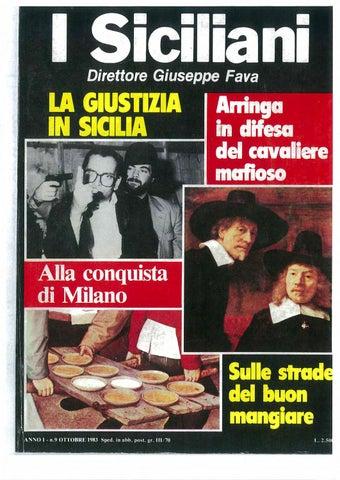 I siciliani 64ed450a7385