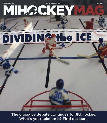 2b50158a73fa8c MiHockeyMag: August 13, 2012 by Chuck Stevens - issuu