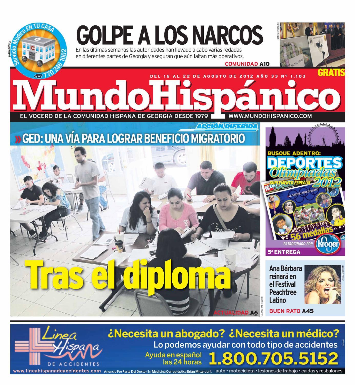 Mundo Hispanico 08-16-12 by MUNDO HISPANICO - issuu