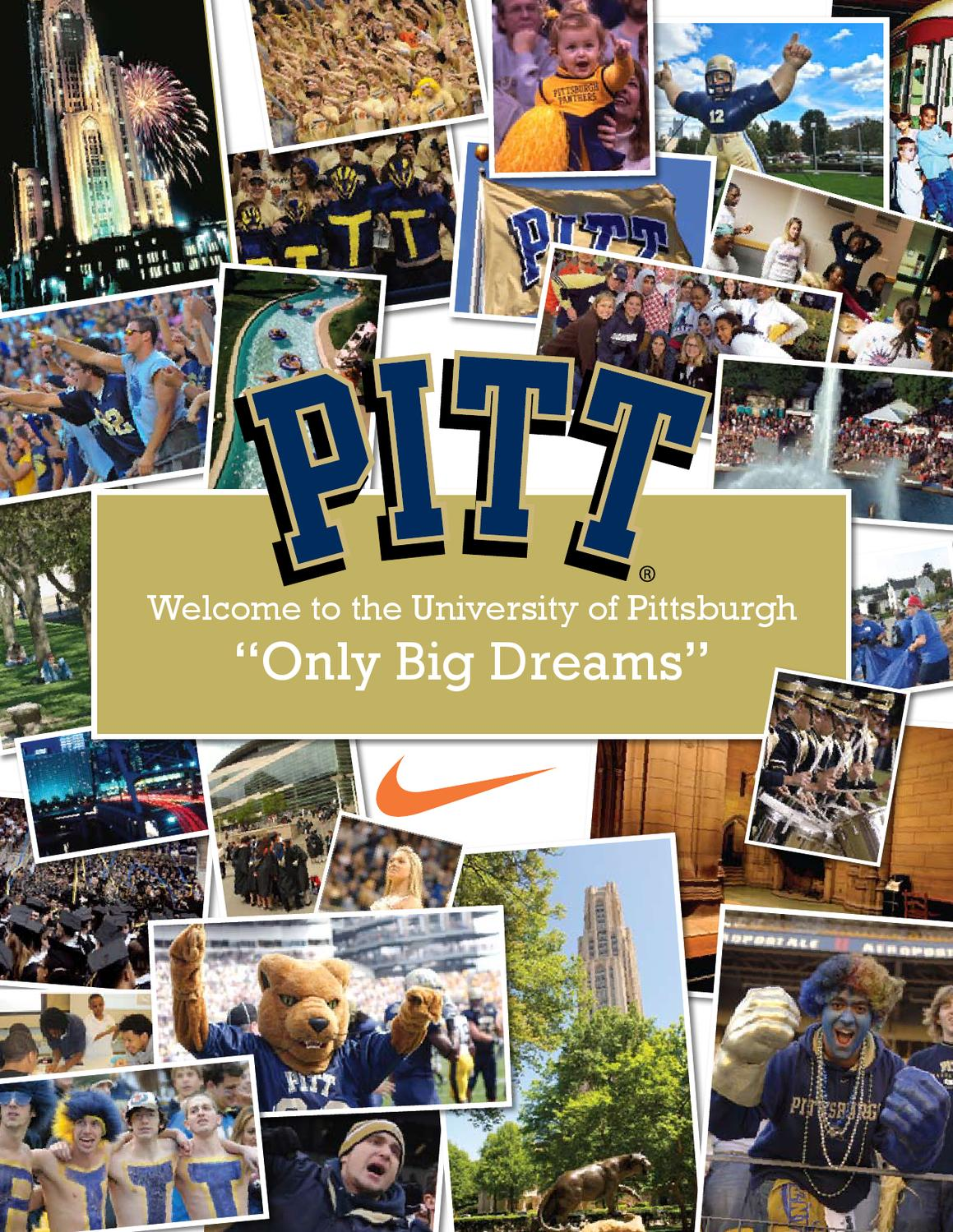 2012 13 pitt common section by university of pittsburgh athletics issuu