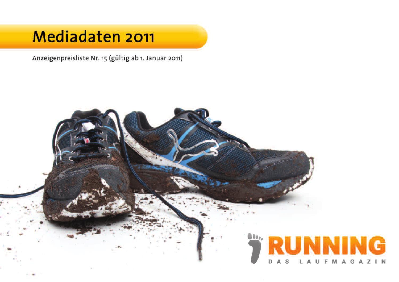 mediadaten_running by Sportagentur Wags issuu