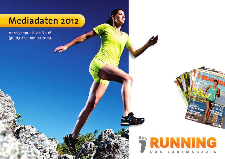 RUNNING_Mediadaten_2012_web by Sportagentur Wags issuu