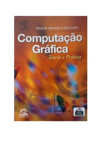 e9e7841cb Teoria da Computação Gráfica by Alisson Bispo - issuu