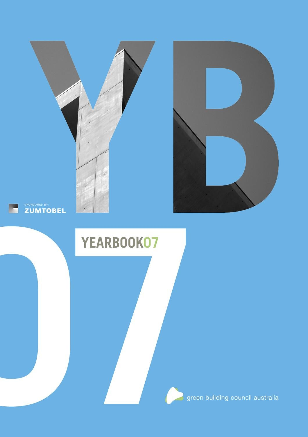 Yearbook 07 By Green Building Council Of Australia Issuu
