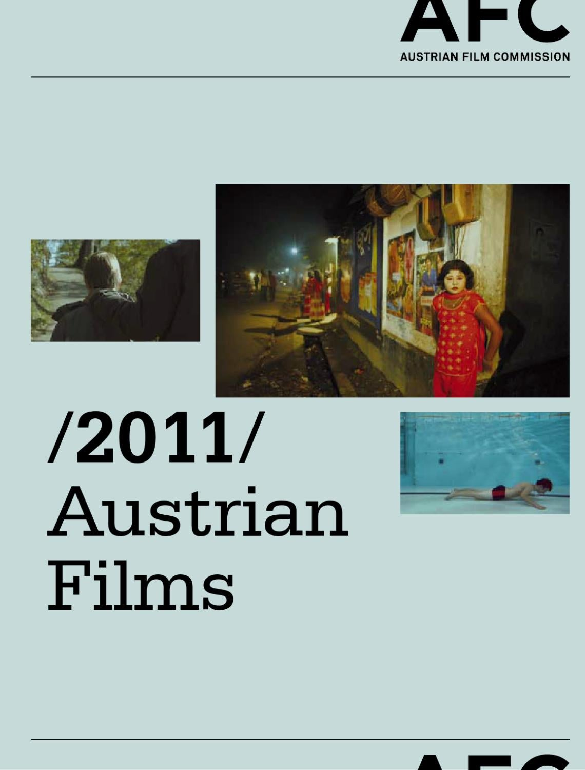 Angela Gregovic Nude austrian films 2011austrian film commission - issuu