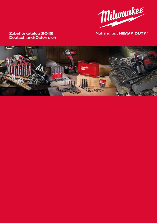 MILWAUKEE Universal Säbelsägeblatt 200 mm 8//12 TPI 5 Stk Holz//Metall//Kunststoff