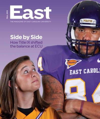 East Fall 2012 by East Carolina University - issuu 4e0f911f7