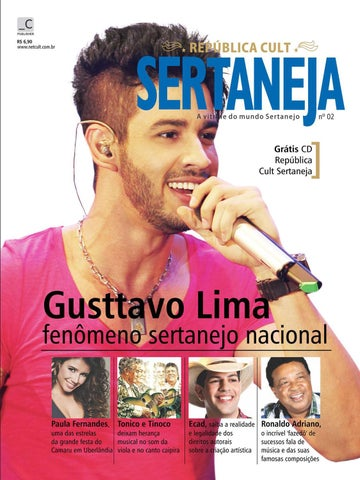Rep Sertaneja 2 by Revista Cult - issuu 7482cbba6ae