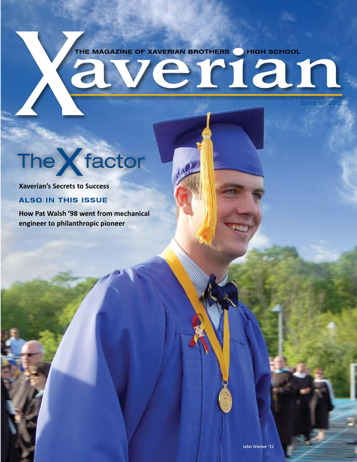 Xaverian