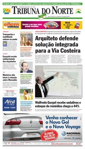 Tribuna do Norte - 17 08 2012 by Empresa Jornalística Tribuna do ... 9d1951ad0889f