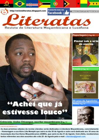 Revista Literatas by Revista Literatas - issuu 04b6361f21fa3