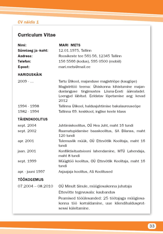 Toovihik Abiks Valikutel Oppima Toole Ettevotjaks 2011 By Kristi