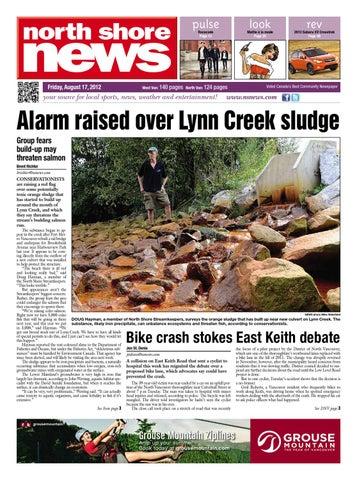 0fb5ef310cf North Shore News August 17 2012 by Glacier Digital - issuu