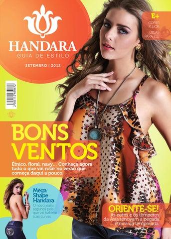 f9f28c6da Guia de Estilo Setembro Handara 2012 by MBrasil - issuu
