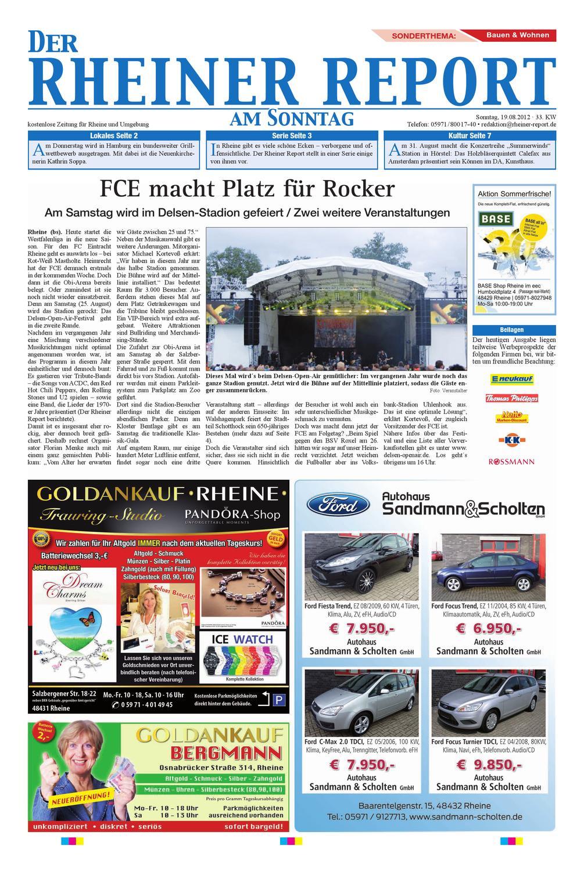 KW33-2012 by Rheiner Report GmbH - issuu