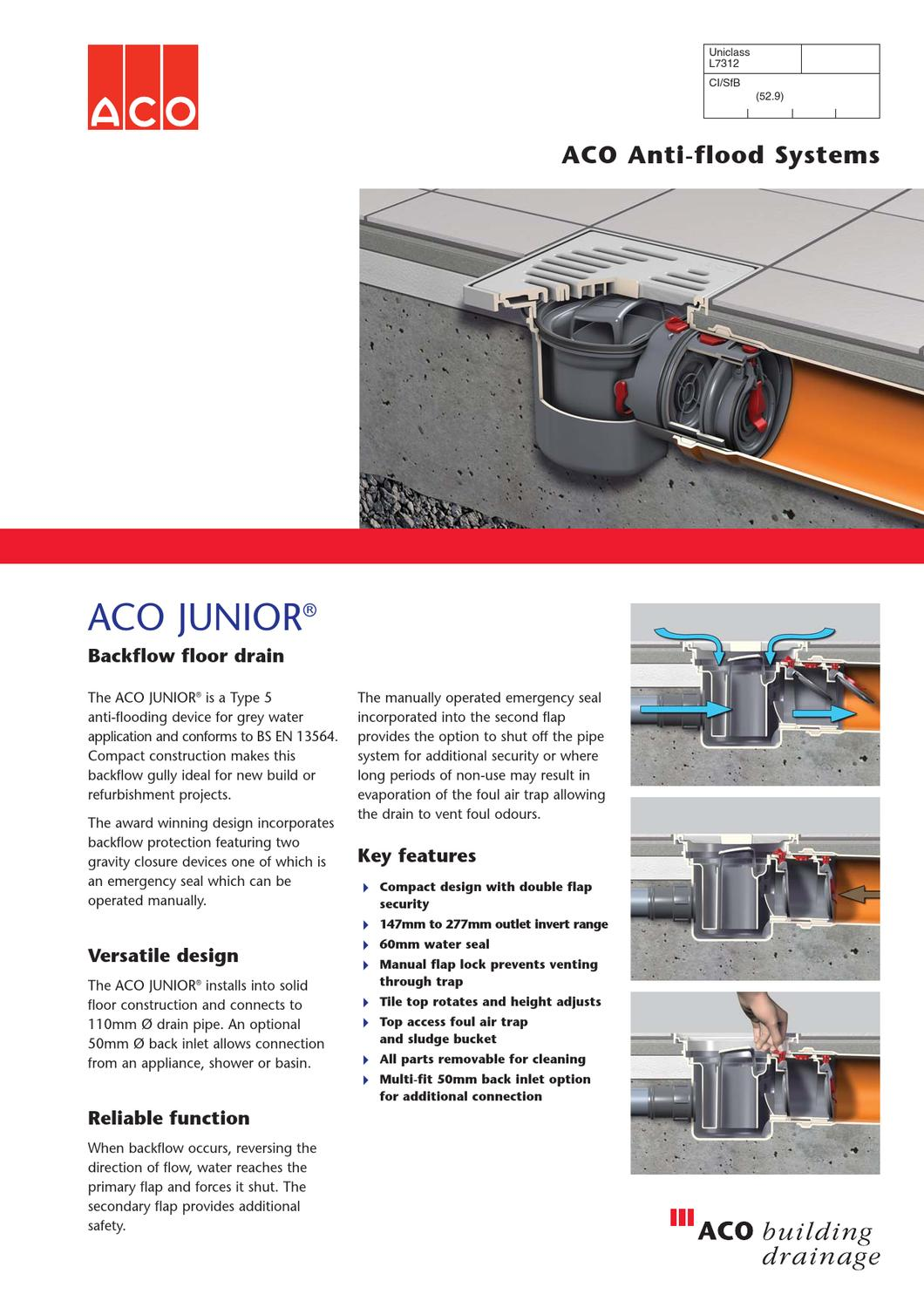 aco two in one
