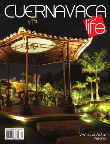Cuernavaca Life Verano 2012 by Revistas Life - issuu 0e528e6f2af0d