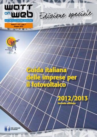 Imet spa impianti fotovoltaici