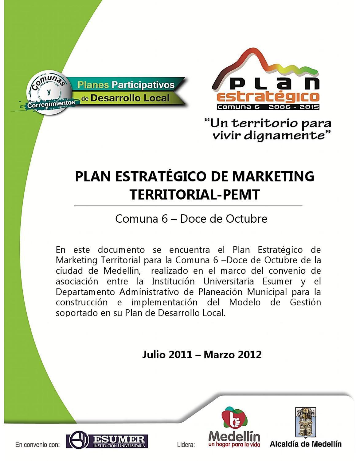 Excelente Plantilla De Plan De Estrategia Galería - Ejemplo De ...