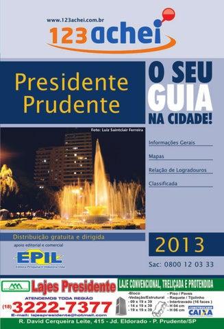 7610e1fd56824 Guia 123achei - Presidente Prudente 2013 by 123achei portal - issuu