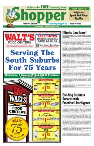 Walt S Food Store Weekly Ad
