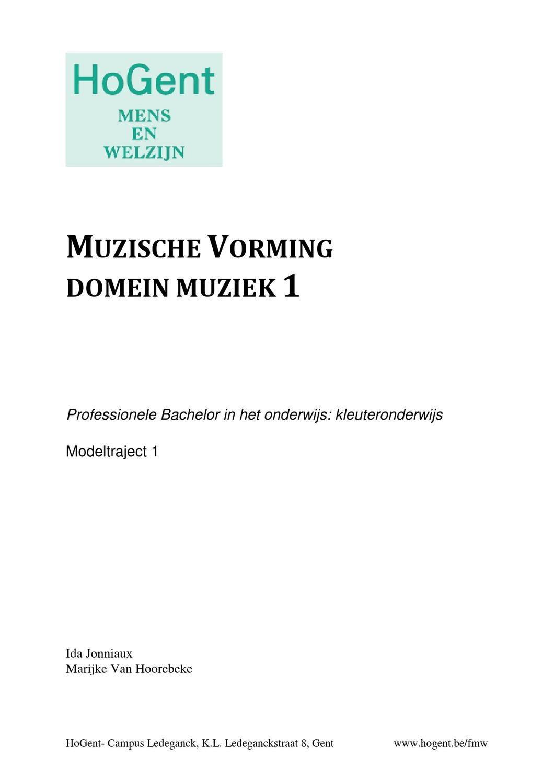 Verbazingwekkend Muzikale spelletjes by Geert Kraeye - issuu FY-58