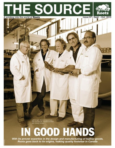 Sept   Oct 2010 by Roots Canada - issuu 7c95eb85b8