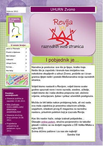 teniske samce za upoznavanje web stranice