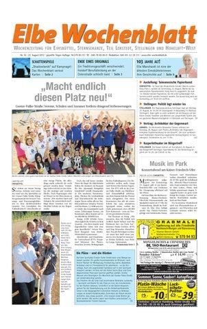 Eimsbüttel Kw34 By Elbe Wochenblatt Verlagsgesellschaft Mbh Cokg